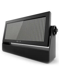 image q-middot-7-rgbw-led-flood-blind-strobe
